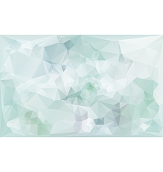 Abstract background in light blue tones vector