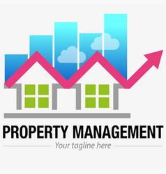 Property management vector