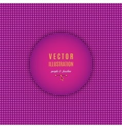 Purple fuschia abstract background Violet design vector image