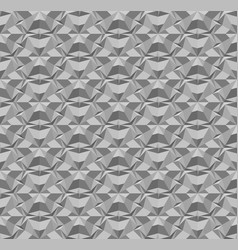 Seamless geometric 3d texture with extrusion vector
