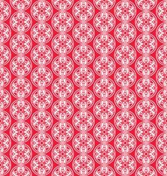 Seamless Ornamental Texture Islam Arabic Asian vector image