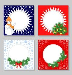 Christmas set2 vector