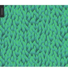 Grass seamless pattern vector image vector image