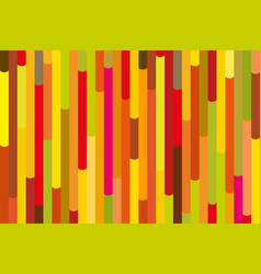 delicate background in warm colors for your design vector image