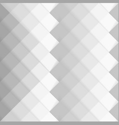 pattern witg gray square tiles vector image