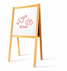 school love vector image vector image