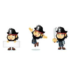 Pirates 1 vector