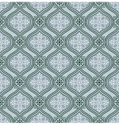 Abstract ornate background vector image
