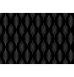 Black Dark Pattern vector