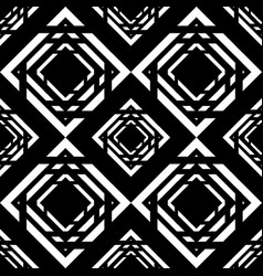 Black and white large scale seamless vector