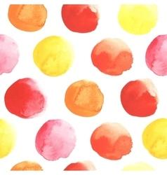 Fall colors vector