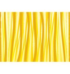 golden textile background vector image vector image