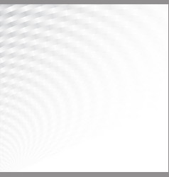 abstract white square neutral pattern seamless vector image