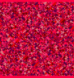 colorful mosaic pattern background - abstract vector image