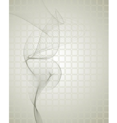 Abstract stylish background vector