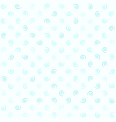 spiral pattern seamless vector image