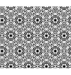 Geometric ornament Stock vector image