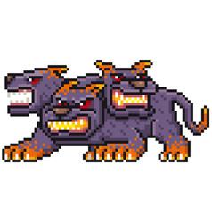 Monster vector