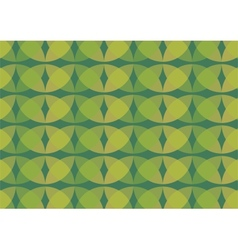 Yellow-green background vector