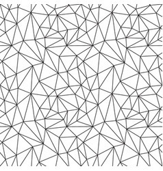abstract geometrical seamless pattern vector image