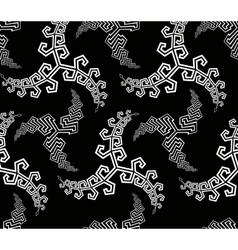 Proto Slavic Ornament vector image vector image