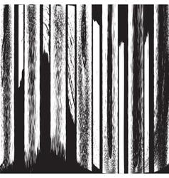 Strips Texture vector image vector image