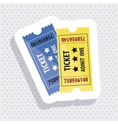 GR Abril 2 vector image vector image
