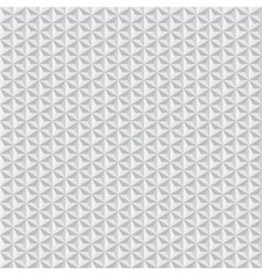 Abstract grey and white seamless texture vector image vector image