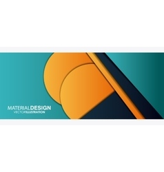 Material background design vector image vector image