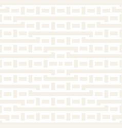 Interlacing lines subtle lattice ethnic vector