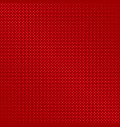 simple abstract halftone dot background pattern vector image