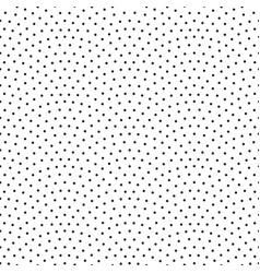 Scales confetti seamless pattern background vector