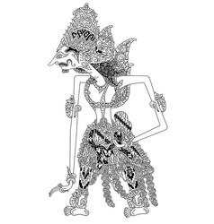 Baladewa vector