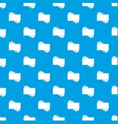 Black banner pattern seamless blue vector