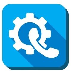 Phone Adjustment Icon vector