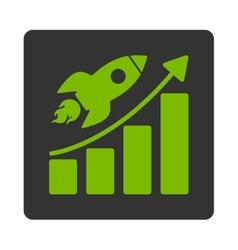 Startup Icon vector