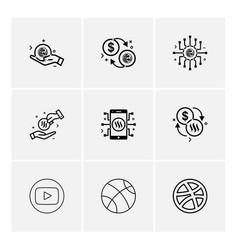 Youtube dribble basketball nexus nxs crypto vector