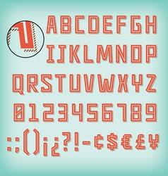 Inline type vector