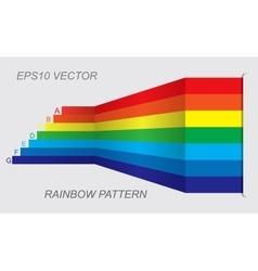 Web pattern vector image