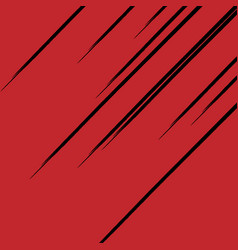 Background with diagonal grunge stripes on the vector
