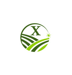 Green project solution center initial x vector
