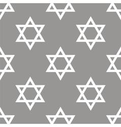 Judaism seamless pattern vector