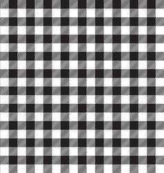 Black table cloth background seamless pattern vector