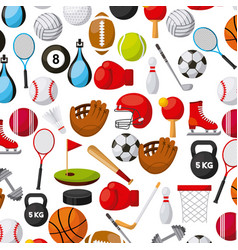 Sports lifestyle design vector
