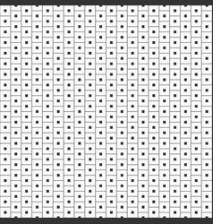 seamless minimalistic pattern repeating geometric vector image