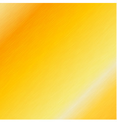 texture gold gradient of a stylish design vector image