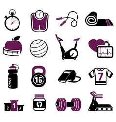 Fitness vector