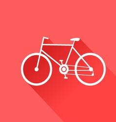 Sport bike vector