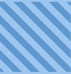 Tile blue stripes pattern vector