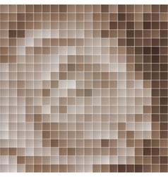 EPS10 mosaic background vector image